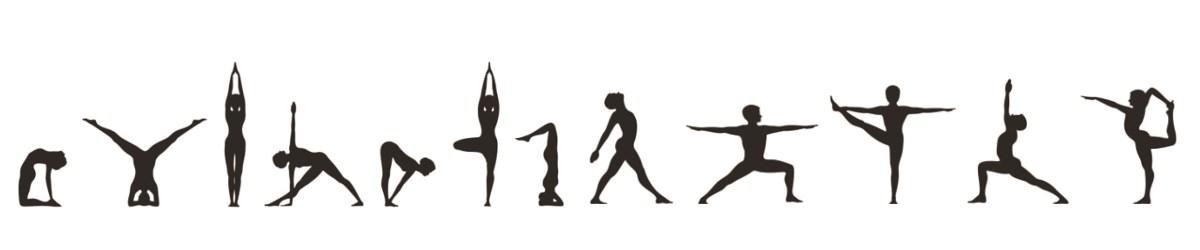 Yoga Banner Kawoq Conscious Living School